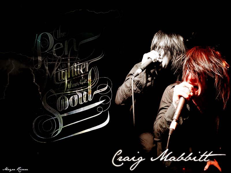 Craig Mabbitt AdorkablepsychoCraig Mabbitt Family