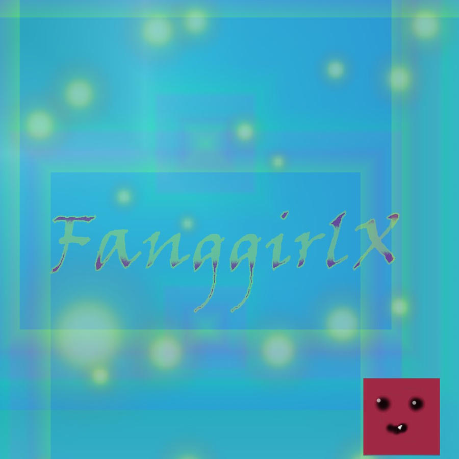 fanggirlx's Profile Picture