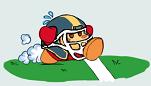 Waddle Dee Logo Small by fanggirlx