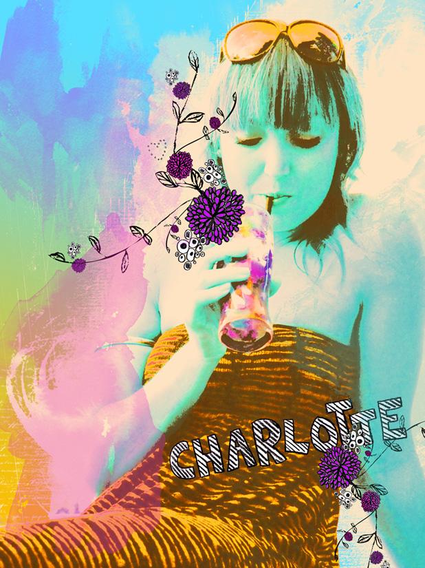 Charlotte by annikavg