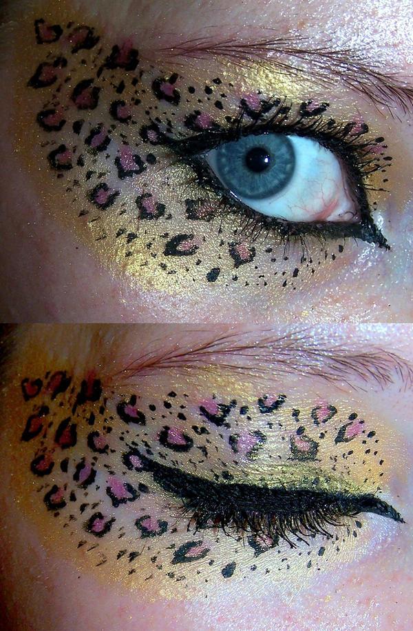 Leopard -improved- by RagedyOldBitch