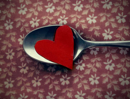 spoon full