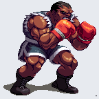Balrog by GhoulGlifer