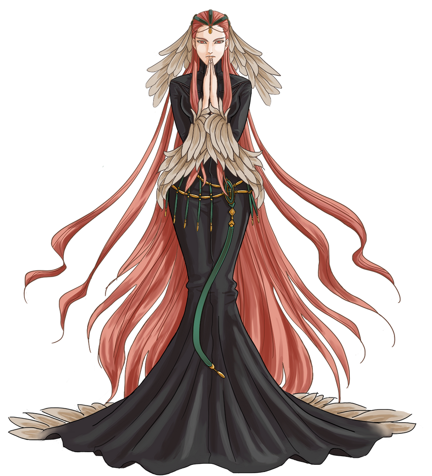 Ashera Fire Emblem 10