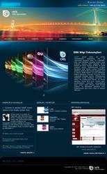 ERK IT Web Interface by HalitYesil