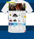 Dalkilic Spor Web Site Design