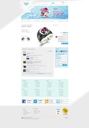 Elmasis.com.tr v3 web design Detail by HalitYesil