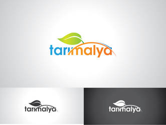Tarimalya Logo design by HalitYesil