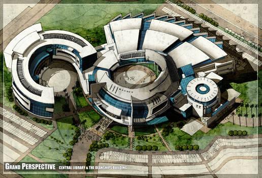 c. library-al kaseem universty