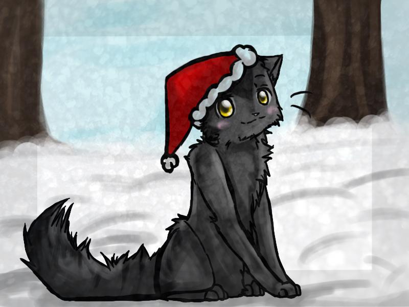 .:Very Merry Gray:. by AlliRyo