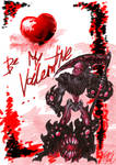 Grimmer Hug Valentine