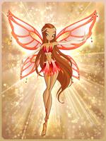 RCU: Kayla Enchantix Card by IridescentTides