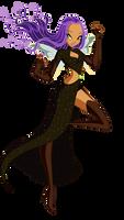 RCU: Fira Pixie Magic! by IridescentTides