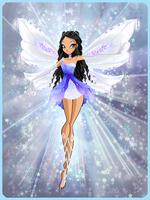 RCU: Tressa Enchantix Card by IridescentTides