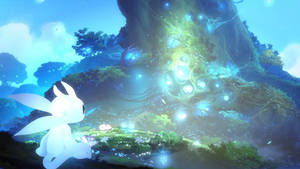 Ori and The Blind Forest: Child of light