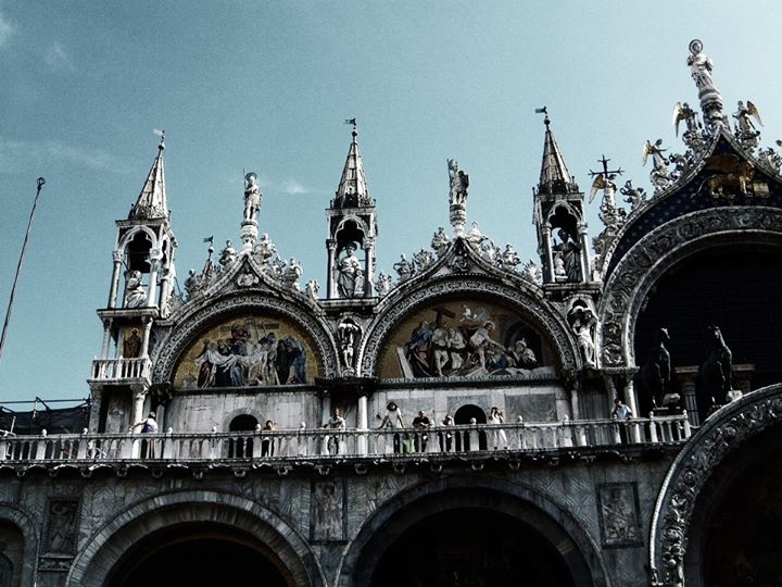 venice by BUTTERRUM