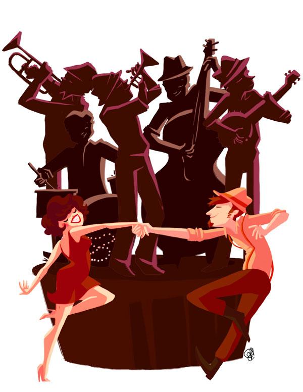 Swing by GenevieveFT