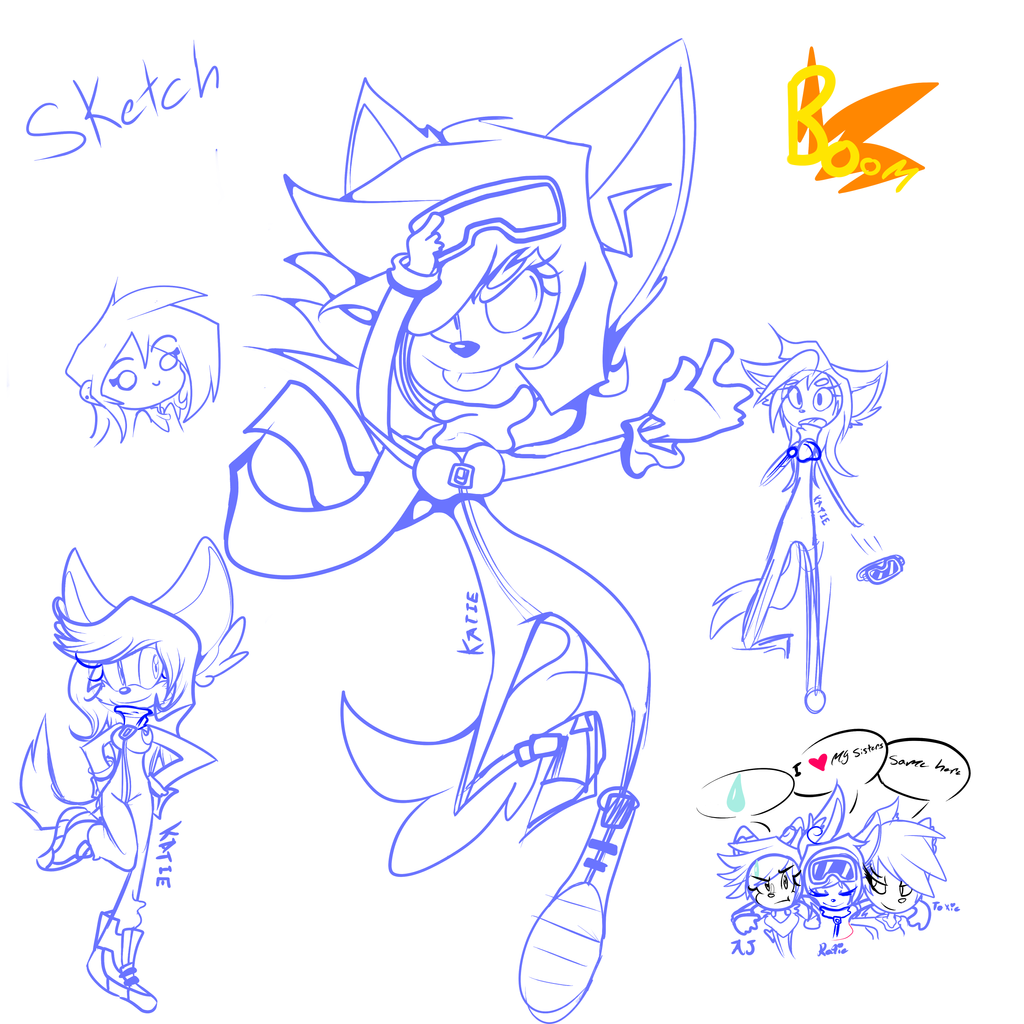 .:Sketch Dump!:. by Magical-Bonk