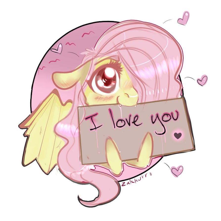 flutterbat_loves_you__and_apples__by_zak