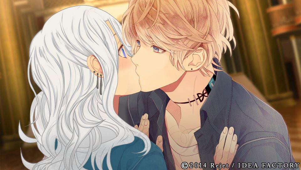 Diabolik Lovers Kiss