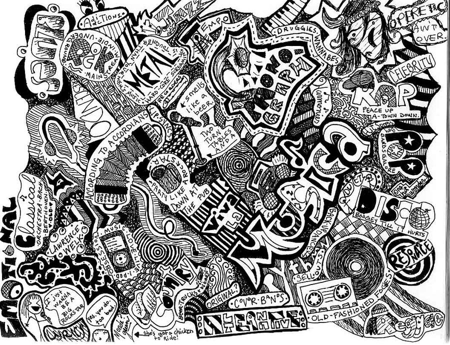 Doodle_A_La_Musica_by_darkmold also with trippy mushroom coloring pages 1 on trippy mushroom coloring pages likewise trippy mushroom coloring pages 2 on trippy mushroom coloring pages also mushroom coloring pages on trippy mushroom coloring pages additionally trippy mushroom coloring pages 4 on trippy mushroom coloring pages