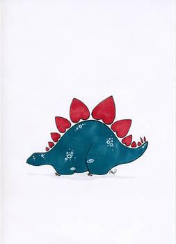 Pectustegosaurus
