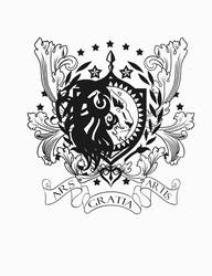 Lion Tattoo by BrandonArseneault