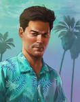 Tommy Vercetti, remember the name!