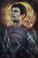 Clark Kent by jasric