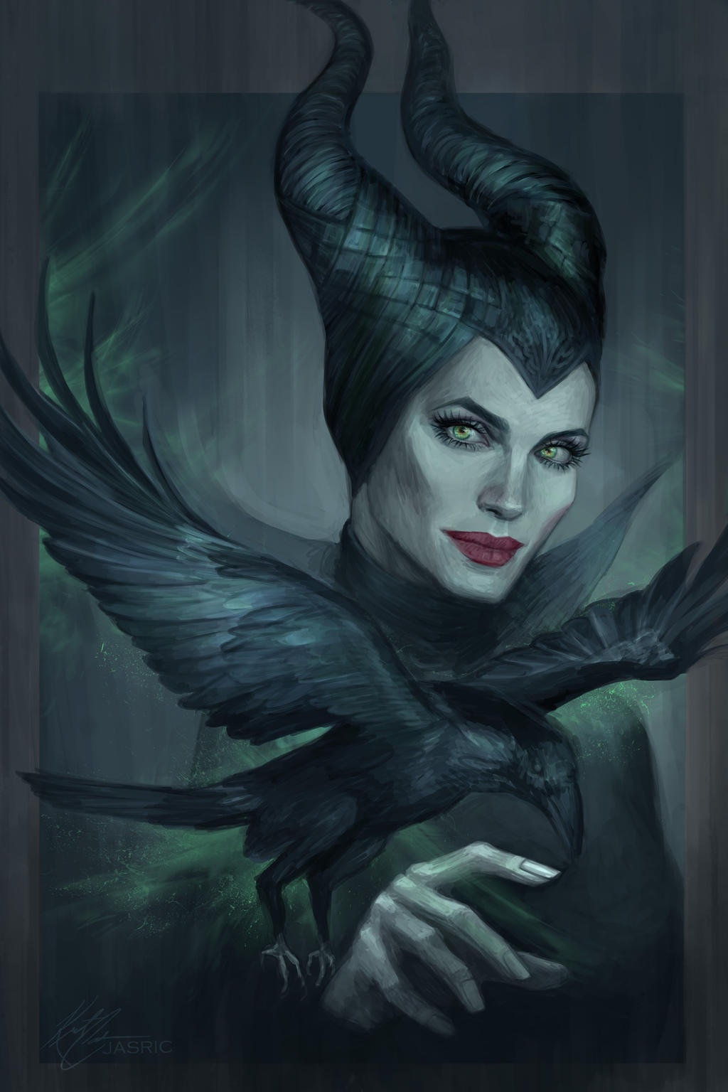 maleficent - photo #12