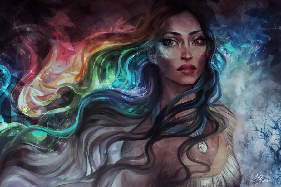 Colors of the wind by jasric on deviantart