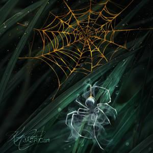 Gold Webs