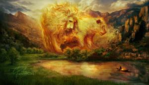 Sun Lions