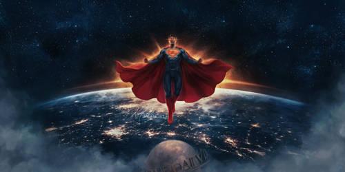 JL - Superman