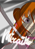 MIRAIKO! [Comic cover]