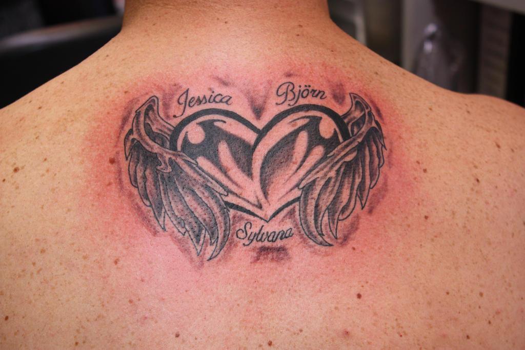 b203799fd tattoo Heart by fortuna15 on DeviantArt