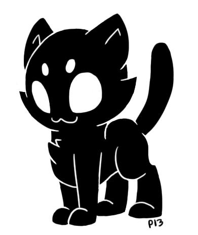 meow by Peeka13
