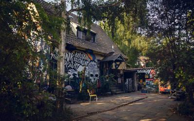 Haus Mainusch in Mainz