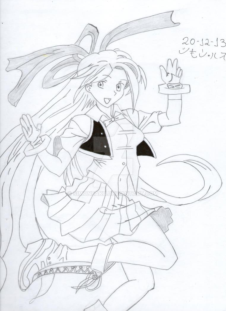 Image Result For Image Result For Anime Girl Group Wallpaper