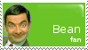 Mr. Bean stamp by Kaisuke1