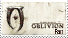 Oblivion stamp by Kaisuke1