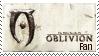 Oblivion stamp by Kaisuke1