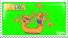 Catdog stamp by Kaisuke1