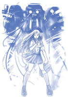 Cecil sketch by bokuman
