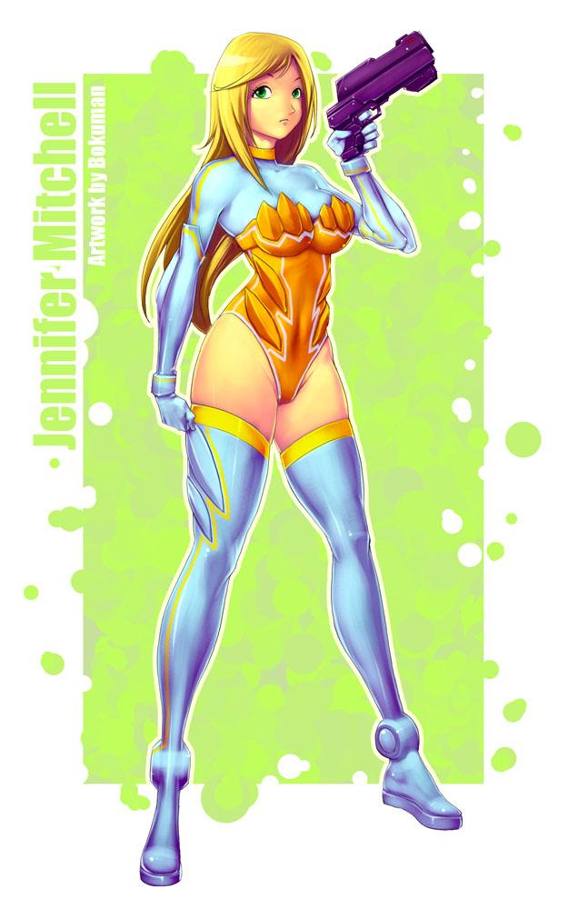 Commission lbbris 0008 by bokuman