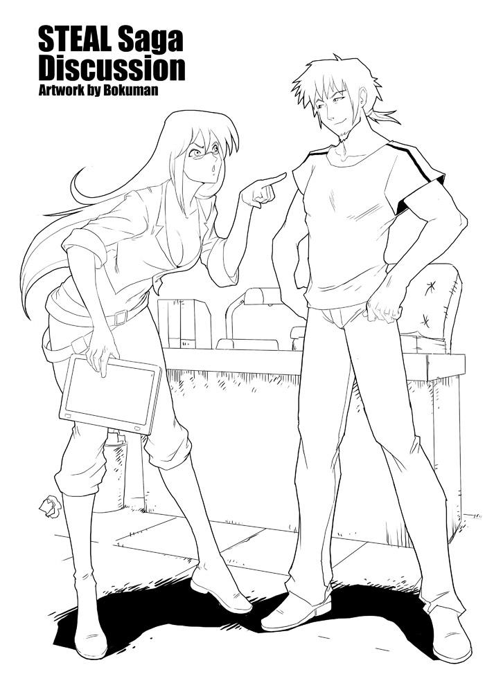 Commission Lbriss 0014C by bokuman
