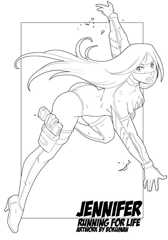 Commission Lbriss 0015D by bokuman