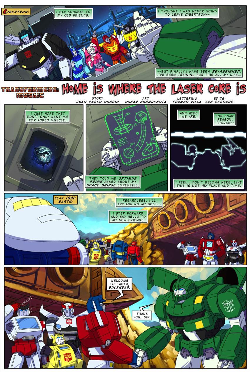 Tf Mosaic by bokuman jpgBulkhead Transformers G1