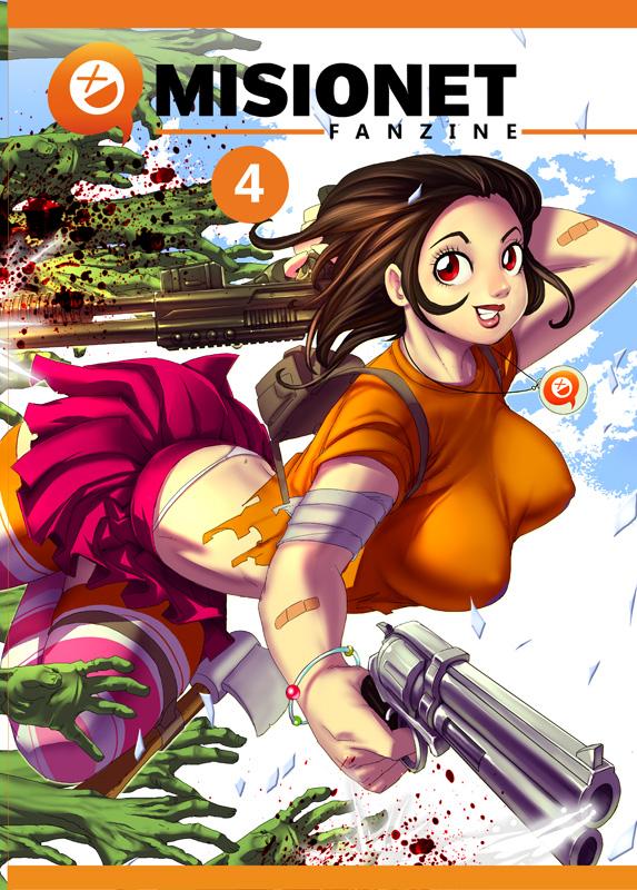 Cover Artwork 001 by bokuman