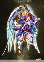 Archangelglenn Commission